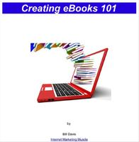 Creating eBooks 101